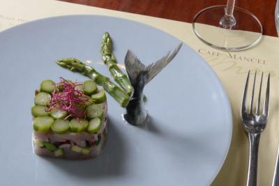 Le Mancel - Restaurant - Caen