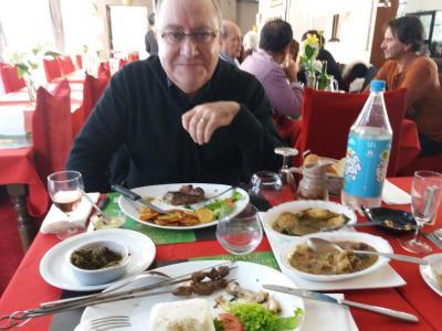 Café Restaurant de la Gare - Restaurant - Chars