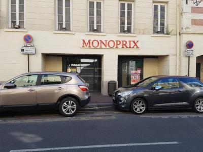 Cafeteria Monoprix - Supermarché, hypermarché - Saint-Germain-en-Laye