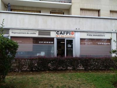 Cafpi - Crédit immobilier - Vincennes