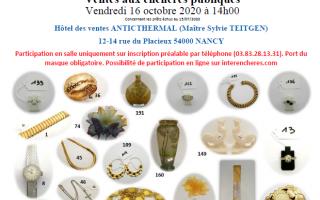 Caisse Crédit Municipal Nancy