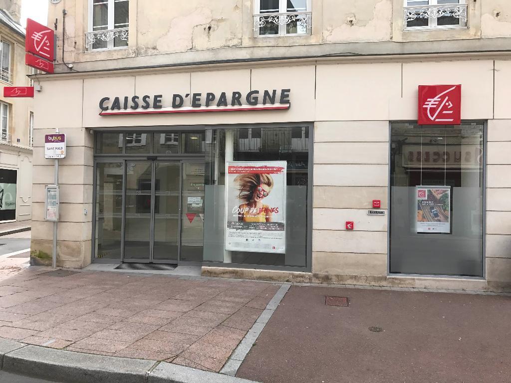 Caisse D Epargne Bayeux Bayeux Banque Adresse