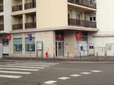 Caisse d'Epargne Charpennes - Association culturelle - Villeurbanne