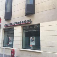 Caisse d'Epargne Côte d'Azur - TOULON