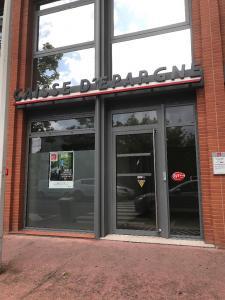 Caisse d'Epargne et de Prévoyance de Midi-Pyrénées - Banque - Montauban
