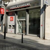 Caisse D'Epargne Hauts de France - ROUBAIX