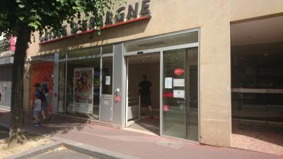 Caisse d'Epargne - Banque - Clamart