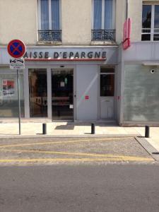 Caisse d'Epargne - Banque - Maisons-Alfort