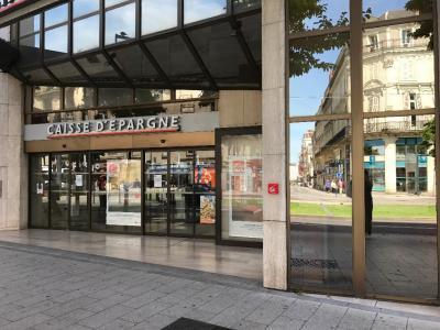 Caisse d'Epargne Maine et Loire - Banque - Angers