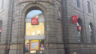 Caisse d'Epargne Avranches - Banque - Avranches