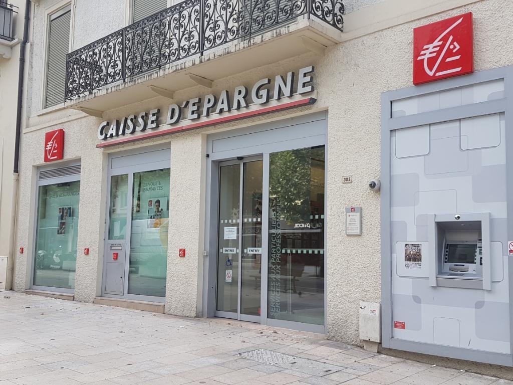 Caisse D Epargne Rhone Alpes Aix Les Bains Banque Adresse