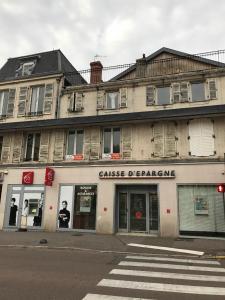 Caisse d'Epargne-saint Dizier Centre - Banque - Saint-Dizier