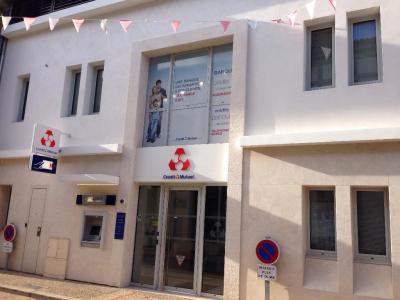 Crédit Mutuel - Banque - Aire-sur-l'Adour