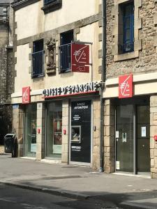 Caisse d'Epargne - Banque - Auray