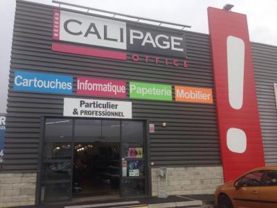 Calipage - Matériel de bureau - Pau