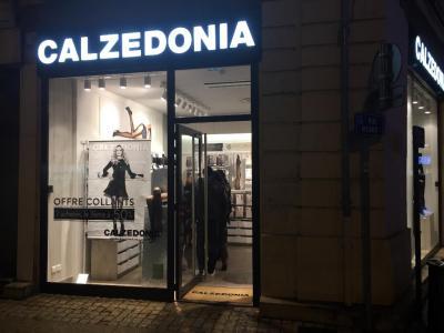 Calzedonia France - Vêtements femme - Niort