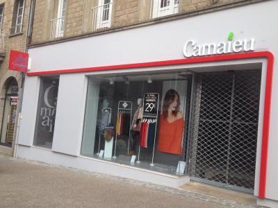 Camaïeu - Vêtements femme - Avranches