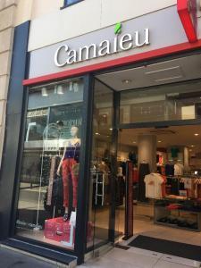 Camaïeu - Vêtements femme - Saint-Dizier