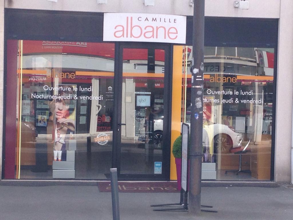 Camille Albane Merignac Coiffeur Adresse Avis