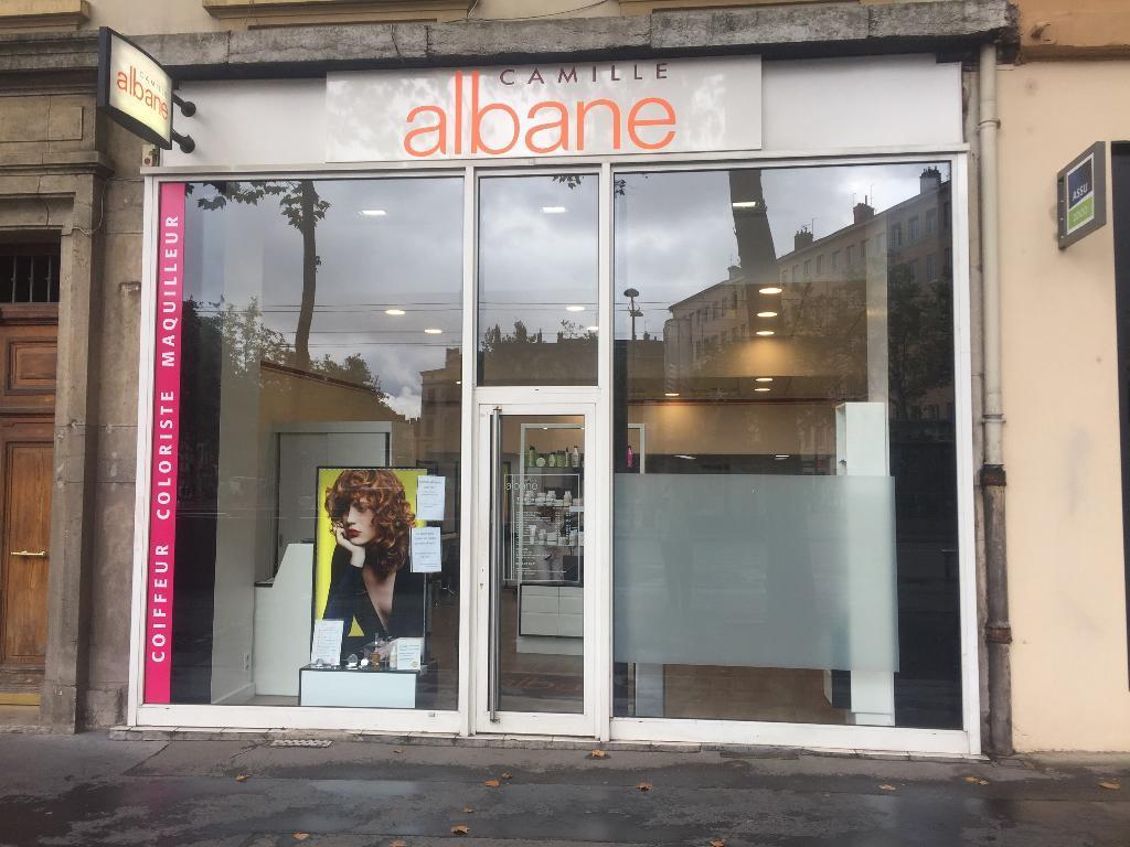 camille albane lyon - coiffeur (adresse, avis)
