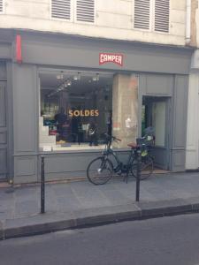 Camper - Chaussures - Paris