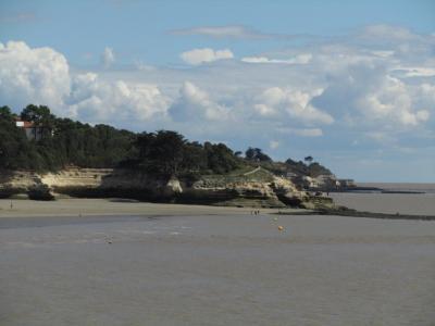 Camping Le Pin Franc - Camping - Meschers-sur-Gironde