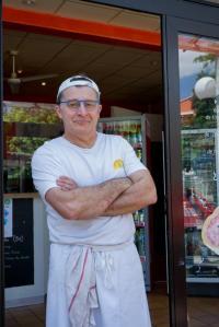 Candelu Pizza - Restaurant - Castanet-Tolosan