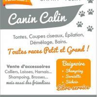Canin Calin - SOISY SUR SEINE