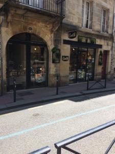 Cantik - Magasin de meubles - Bordeaux