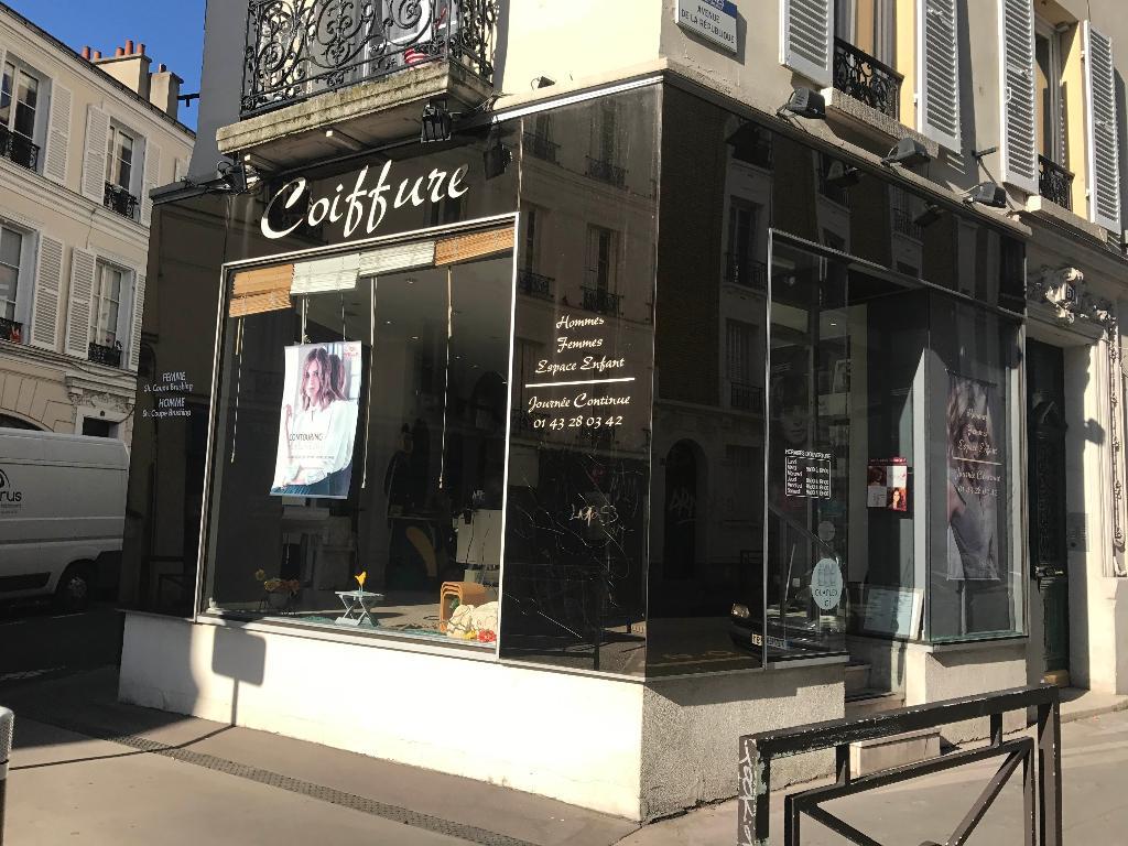 Cap Coiffure Vincennes Coiffeur Adresse Avis