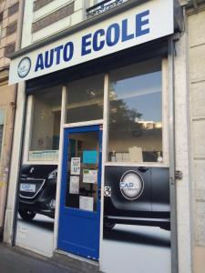 Cap Conduite - Auto-école - Paris