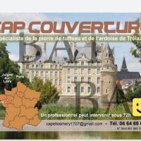CAP COUVERTURE - JUIGNÉ SUR LOIRE