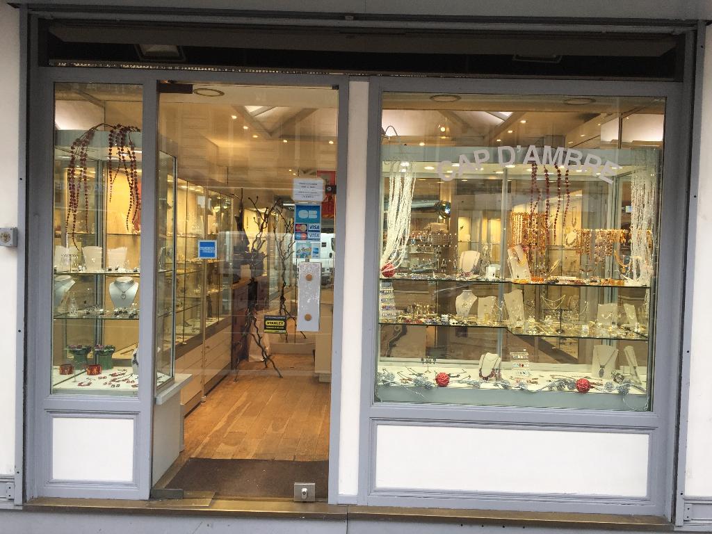magasin de bijoux paris 6