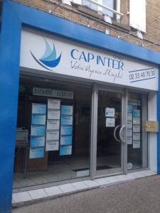 Cap Inter Normandie - Agence d'intérim - Avranches