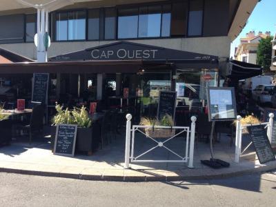 Cap Ouest - Restaurant - Arcachon