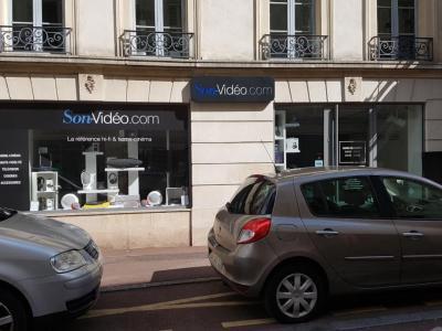 Capcom Entertainment France - Éditeur de logiciels et société de services informatique - Saint-Germain-en-Laye