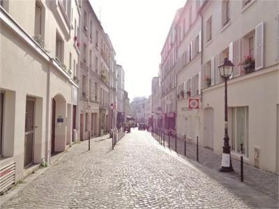 CAPIFRANCE Paris 20 Raphaël MANOTTA - Mandataire immobilier - Paris