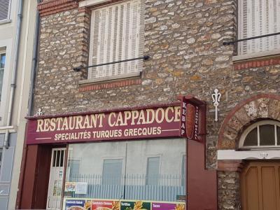 Cappadoce - Restaurant - Saint-Germain-en-Laye