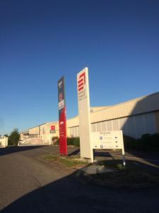 Capr Groupe ODIS - Vente et montage de pneus - Saint-Grégoire