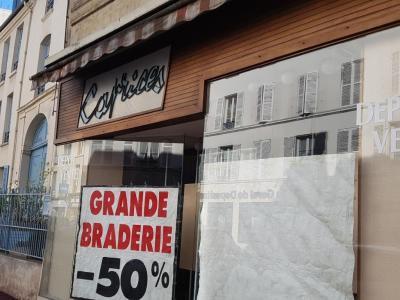 Caprices Marie-Noëlle - Vêtements femme - Saint-Germain-en-Laye