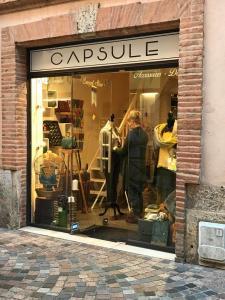 Capsule - Vêtements femme - Montauban