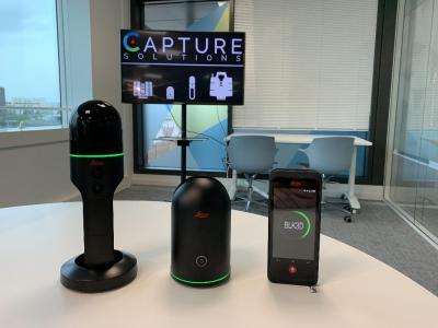 Capture Solutions - Transactions pour le commerce et l'industrie - Saint-Germain-en-Laye