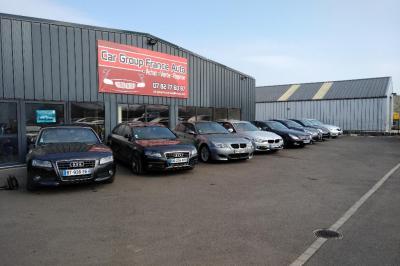 Car Group France Auto - Concessionnaire automobile - Ungersheim