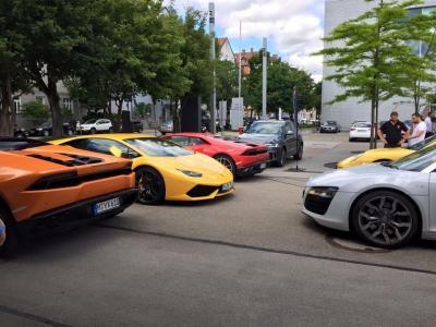 Car Rent Prestige - Location d'automobiles avec chauffeur - Lyon