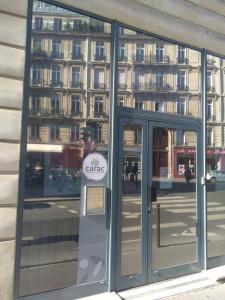 Mutuelle Epargne Retraite Prévoyance CARAC - Mutuelle - Paris
