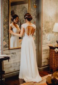 Caralys SARL - Robes de mariées - Nice