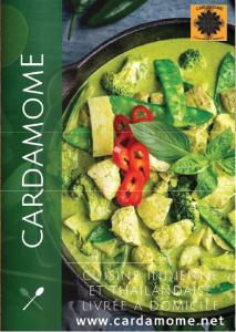 Cardamome - Restaurant - Saint-Laurent