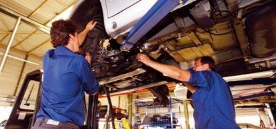 Cardot Jean-Claude - Garage automobile - Biarritz