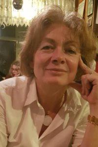 Carelle Mesnil - Psychologue - Paris