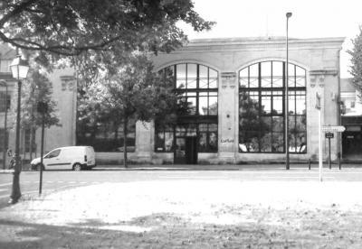Carfluid - Secrétariat - Caen